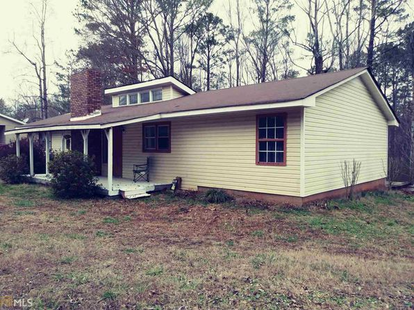 4 bed 3 bath Single Family at 189 McKaskey Rd SE Cartersville, GA, 30121 is for sale at 105k - 1 of 2