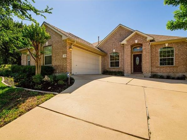 4 bed 2 bath Single Family at 1021 Mesquite Hollow Pl Round Rock, TX, 78665 is for sale at 285k - 1 of 34