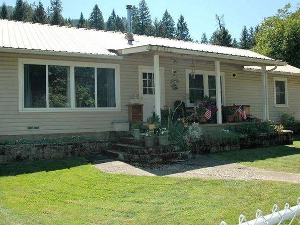 3 bed 1 bath Single Family at 3029 INDIAN CREEK RD HAPPY CAMP, CA, 96039 is for sale at 219k - 1 of 15