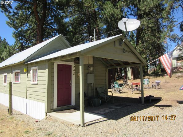 1 bed 1 bath Single Family at 248 S Austin St Sumpter, OR, 97877 is for sale at 50k - 1 of 18