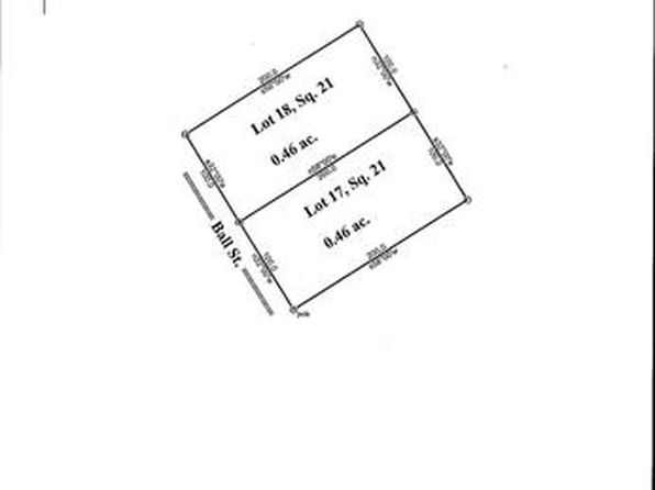 null bed null bath Vacant Land at  Ball Sq 21 St Abita Springs, LA, 70420 is for sale at 10k - google static map