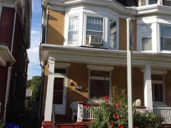 2 bed 1 bath Townhouse at 1616 North St Harrisburg, PA, 17103 is for sale at 45k - 1 of 19