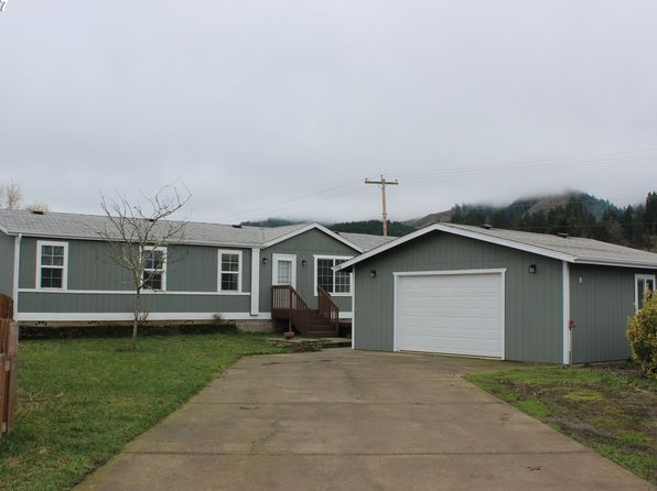 4 bed 2 bath Mobile / Manufactured at 172 Rainbow Ct Sutherlin, OR, 97479 is for sale at 199k - 1 of 27