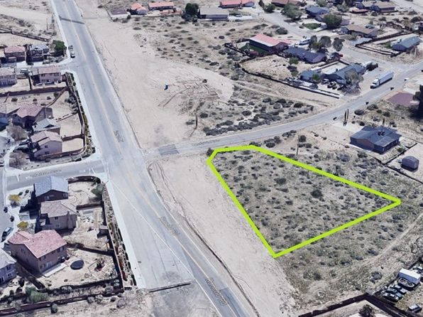 null bed null bath Vacant Land at 0 Melba Ave Victorville, CA, 92394 is for sale at 50k - 1 of 7
