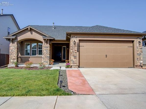 4 bed 3 bath Single Family at 10768 Echo Canyon Dr Colorado Springs, CO, 80908 is for sale at 410k - 1 of 36