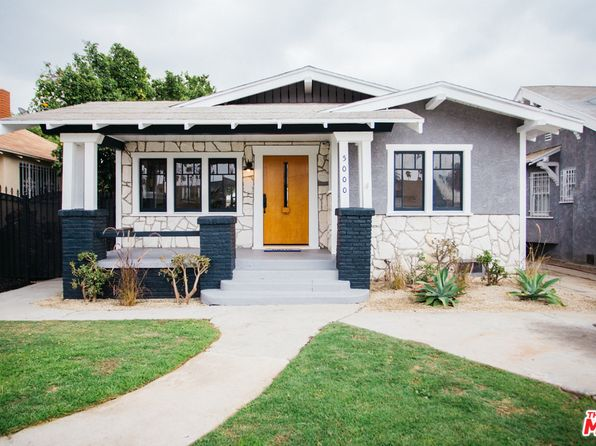 3 bed 2 bath Single Family at 5000 S Wilton Pl Los Angeles, CA, 90062 is for sale at 599k - 1 of 20