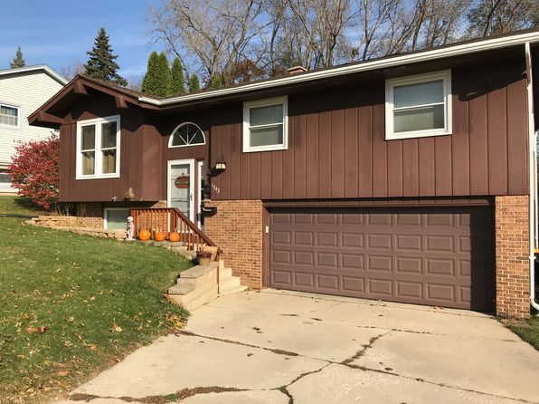 3 bed 2 bath Single Family at 1343 N 10th Ave West Bend, WI, 53090 is for sale at 170k - 1 of 11