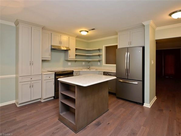 2 bed 2 bath Townhouse at 16 Brandy Dr Greensboro, NC, 27409 is for sale at 115k - 1 of 19