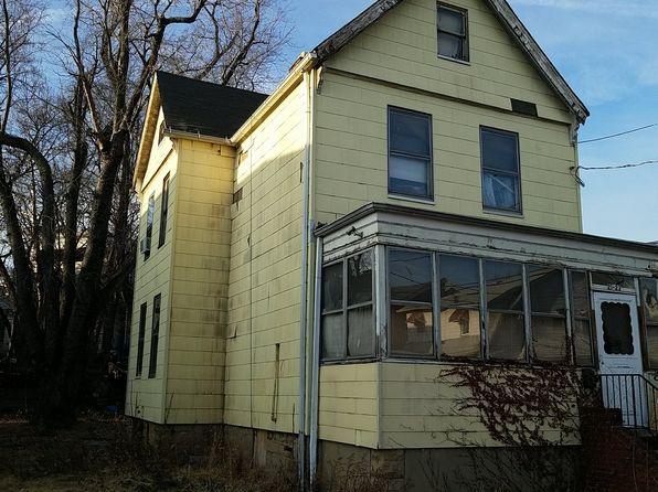 3 bed 1 bath Single Family at 21 Wilson Pl Irvington, NJ, 07111 is for sale at 80k - 1 of 6