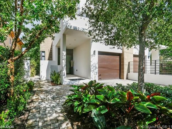 3 bed 3 bath Townhouse at 3409 Day Ave Miami, FL, 33133 is for sale at 810k - 1 of 15