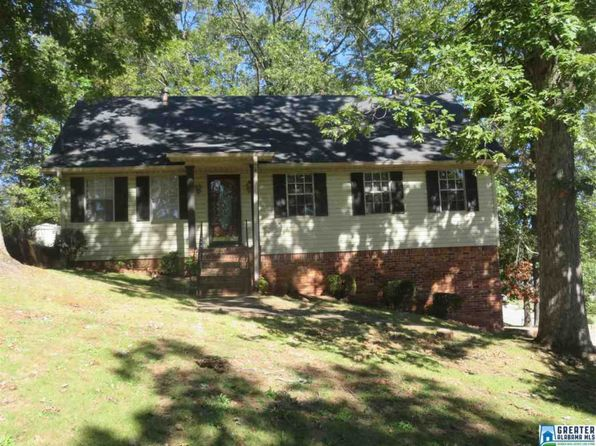 4 bed 2 bath Single Family at 1173 Westridge Cir Birmingham, AL, 35235 is for sale at 120k - 1 of 18