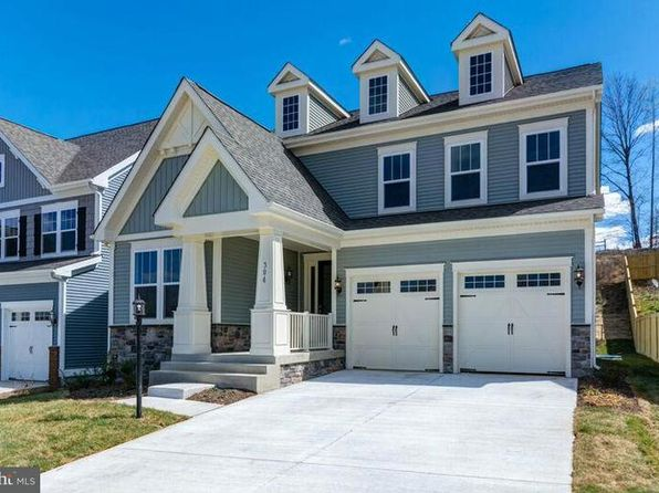 4 bed 4 bath Single Family at 384 Pear Blossom Rd Stafford, VA, 22554 is for sale at 505k - 1 of 30