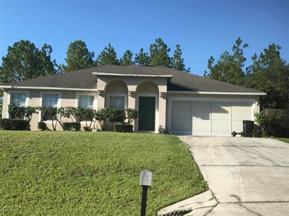 4 bed 2 bath Single Family at 7820 N Hale Rd Citrus Springs, FL, 34434 is for sale at 190k - 1 of 14