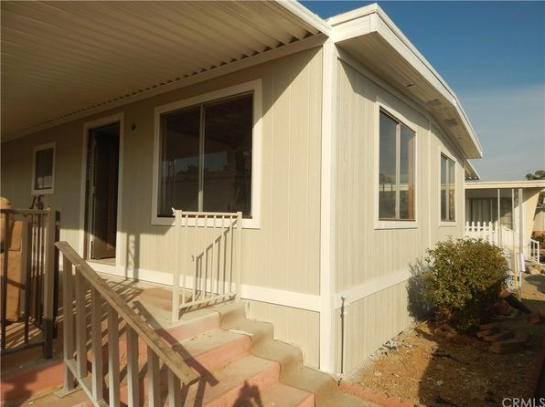 3 bed 2 bath Mobile / Manufactured at 31816 Avenue E Yucaipa, CA, 92399 is for sale at 82k - 1 of 2