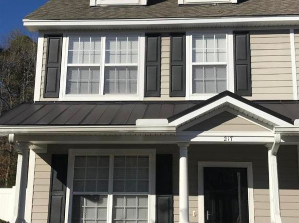 3 bed 4 bath Townhouse at 217 Hemingway Cir Summerville, SC, 29483 is for sale at 147k - 1 of 8
