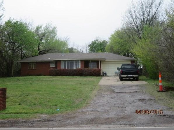 3 bed 2 bath Single Family at 7301 N Kelley Ave Oklahoma City, OK, 73111 is for sale at 70k - google static map
