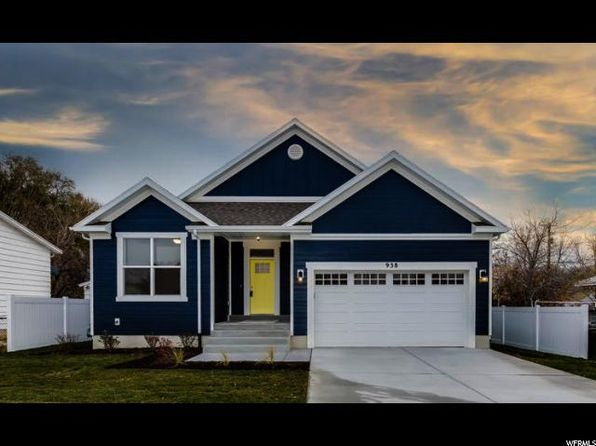 4 bed 3 bath Single Family at 938 E 3385 S SALT LAKE CITY, UT, 84106 is for sale at 450k - 1 of 12