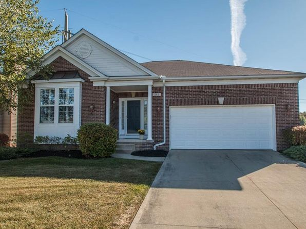2 bed 2 bath Single Family at 283 Stratford Dr Broadview Heights, OH, 44147 is for sale at 260k - 1 of 35