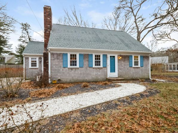 3 bed 3 bath Single Family at 50 Hayway Rd Falmouth, MA, 02540 is for sale at 385k - 1 of 33