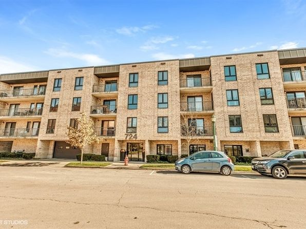 2 bed 2 bath Condo at 724 12th St Wilmette, IL, 60091 is for sale at 240k - 1 of 10