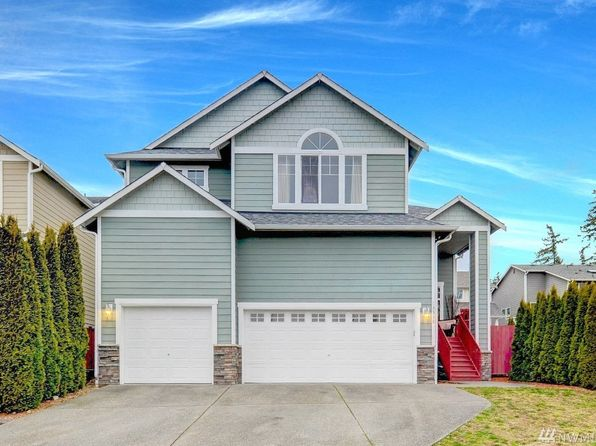 4 bed 3 bath Single Family at 13338 SE 311TH PL AUBURN, WA, 98092 is for sale at 488k - 1 of 25