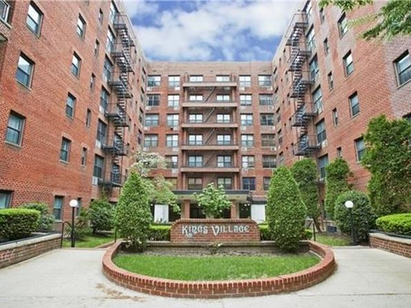 2 bed 1 bath Cooperative at 1200 E 53rd St Brooklyn, NY, 11234 is for sale at 188k - 1 of 9