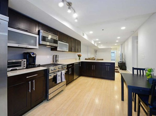 2 bed 2 bath Condo at 833 Willow Ave Hoboken, NJ, 07030 is for sale at 795k - 1 of 15