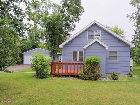 3 bed 2 bath Single Family at 614 15th St NW Bemidji, MN, 56601 is for sale at 116k - 1 of 12