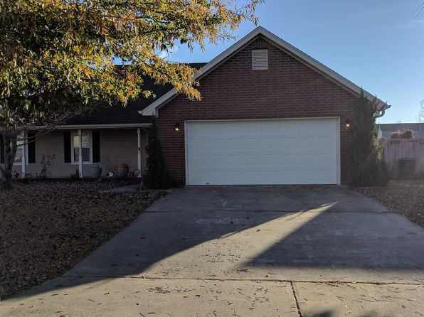 3 bed 2 bath Single Family at 3016 N QUARTZ DR FAYETTEVILLE, AR, 72704 is for sale at 190k - 1 of 60