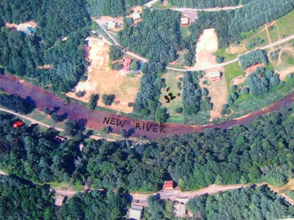 null bed null bath Vacant Land at  River Hills Rd Lansing, NC, 28643 is for sale at 49k - 1 of 11