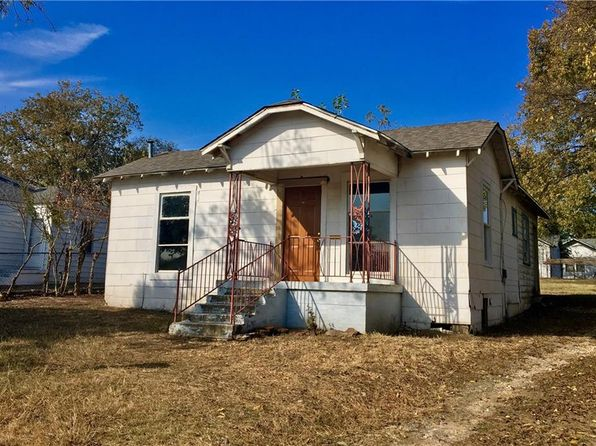 2 bed 1 bath Single Family at 5308 Fletcher Ave Fort Worth, TX, 76107 is for sale at 44k - google static map