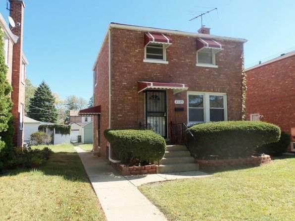 3 bed 1 bath Single Family at 2125 S 20th Ave Broadview, IL, 60155 is for sale at 153k - 1 of 14