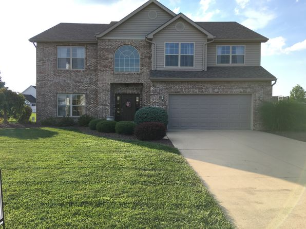 4 bed 3 bath Single Family at 2028 Justice Ln Kokomo, IN, 46902 is for sale at 292k - 1 of 23