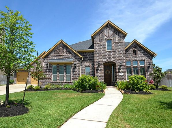 4 bed 4 bath Single Family at 2231 Draycutt Dr Katy, TX, 77494 is for sale at 475k - 1 of 32