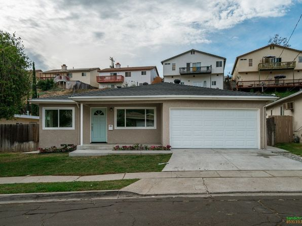 3 bed 2 bath Single Family at 1226 Koe St San Diego, CA, 92114 is for sale at 440k - 1 of 16