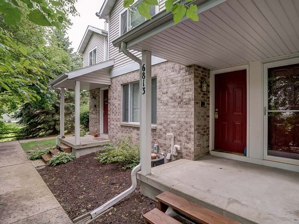 2 bed 3 bath Townhouse at 6813 Raymond Rd Madison, WI, 53719 is for sale at 145k - 1 of 23