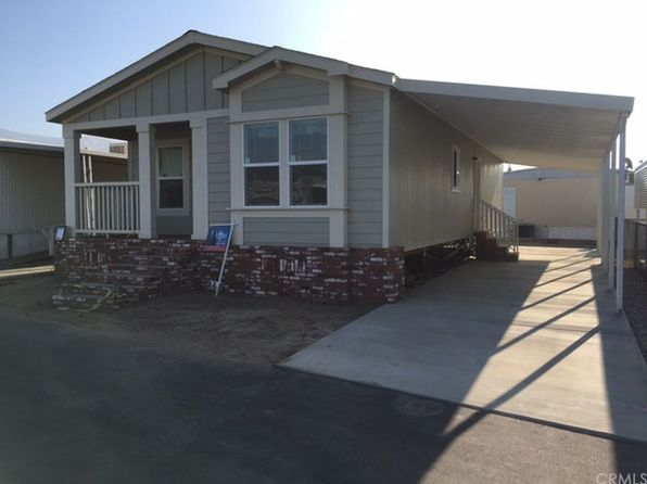 2 bed 2 bath Mobile / Manufactured at 1315 E Marshall Blvd San Bernardino, CA, 92404 is for sale at 80k - google static map