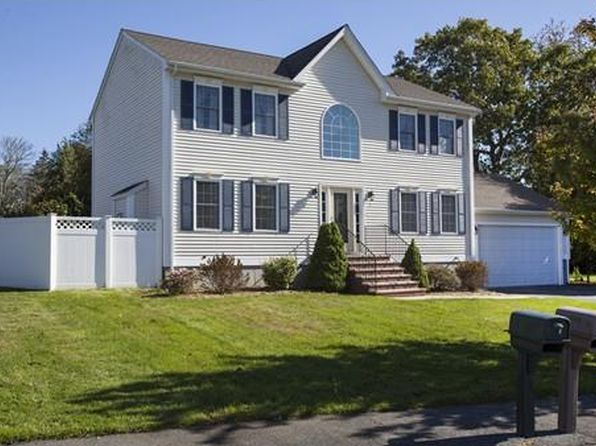 3 bed 3 bath Single Family at 1 Jordan Ln Fairhaven, MA, 02719 is for sale at 456k - 1 of 19