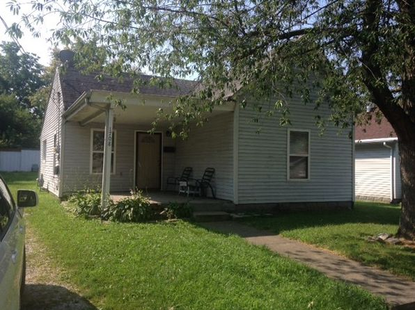 3 bed 1 bath Single Family at 1708 MONARCH AVE Owensboro, KY, null is for sale at 67k - 1 of 11