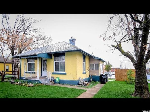 4 bed 3 bath Single Family at 210 E 500 S Provo, UT, 84606 is for sale at 240k - 1 of 15