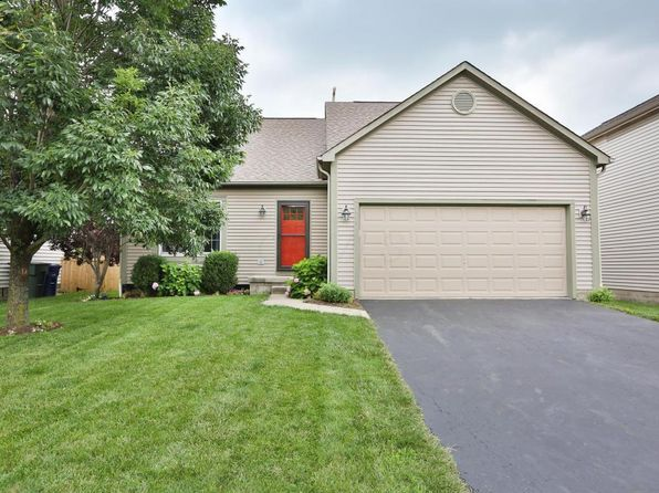 3 bed 3 bath Single Family at 1160 Insco Loop Blacklick, OH, 43004 is for sale at 185k - 1 of 35