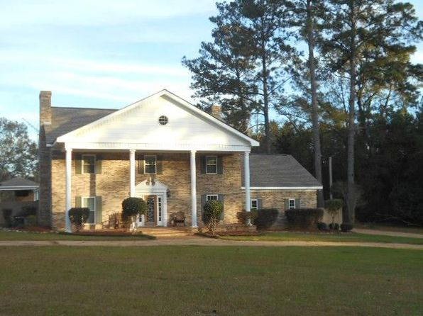 Homes For Sale In New Hebron Ms