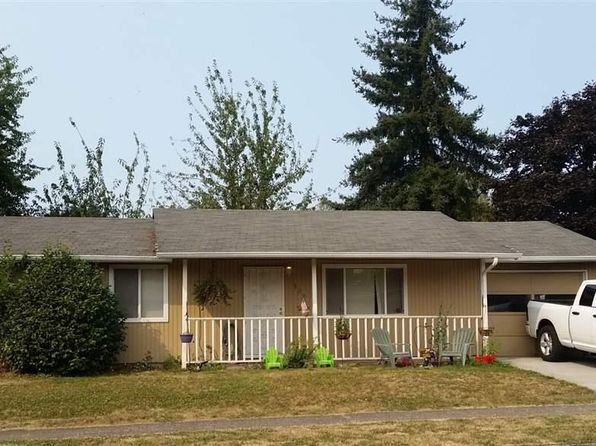 3 bed 1 bath Single Family at 192 S 6th St Jefferson, OR, 97352 is for sale at 189k - google static map