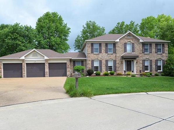 4 bed 4 bath Single Family at 4807 Idecker Rdg Saint Louis, MO, 63129 is for sale at 400k - 1 of 39