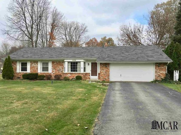 3 bed 2 bath Single Family at 1408 Tennyson Dr Temperance, MI, 48182 is for sale at 148k - 1 of 34