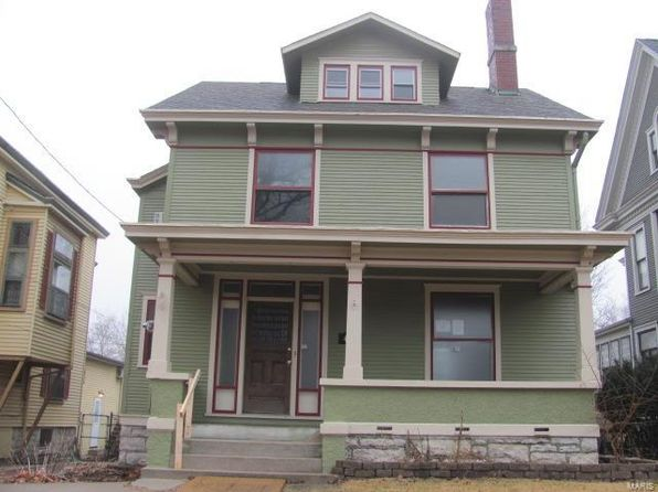 3 bed 3 bath Single Family at 427 Bluff St Alton, IL, 62002 is for sale at 60k - 1 of 15