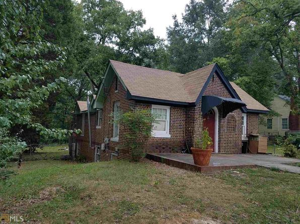 2 bed 1 bath Single Family at 123 Clyde St Cedartown, GA, 30125 is for sale at 50k - google static map
