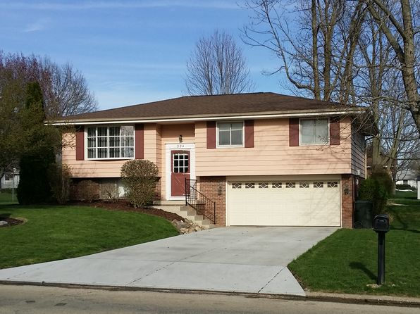 3 bed 2 bath Single Family at 324 Illini Dr East Peoria, IL, 61611 is for sale at 140k - 1 of 58