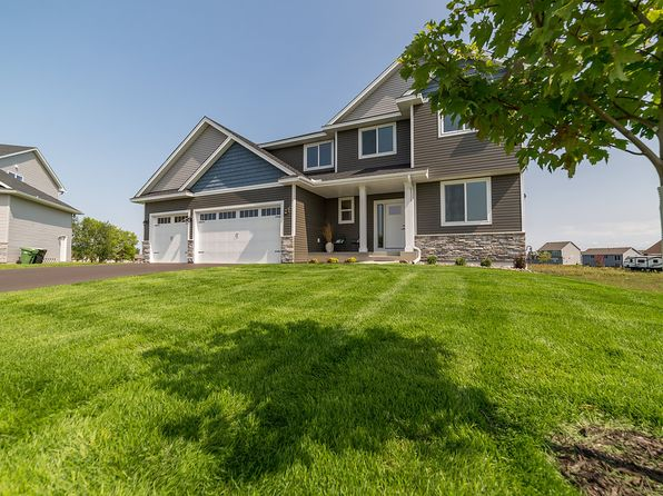 4 bed 3 bath Single Family at 5705 152nd Ct NW Ramsey, MN, 55303 is for sale at 399k - 1 of 21