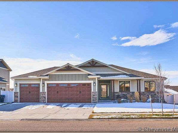 5 bed 3 bath Single Family at 1027 Gabriel Dr Cheyenne, WY, 82009 is for sale at 535k - 1 of 30